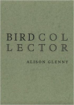 Bird Collector book cover